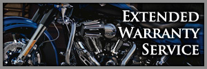 AUTHORIZED EXTENDED WARRANTY SERVICE